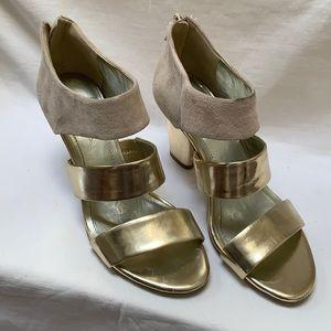 BCBG Strappy sandal